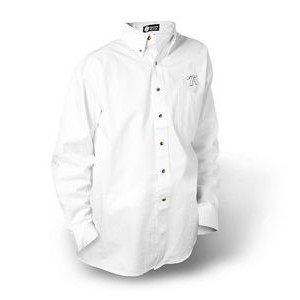 Men's Executive Twill Woven Shirt