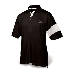 Men's Ferst-Dry™ 90 Degree Honeycomb Polo