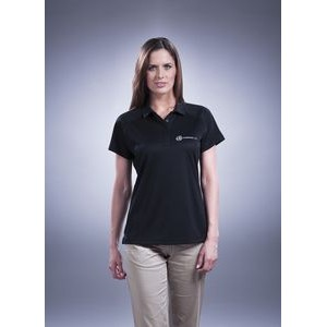 Women's Sherbrooke Raglan Sleeve Polo Shirt