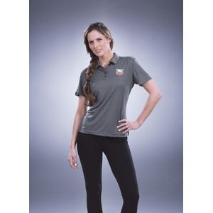 Women's Cleveland Polo Short Sleeve Shirt