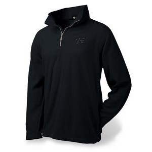 Men's Ferst-Dry™ ¼ Zip Pullover Shirt