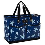 Custom The BJ Bag in Fish Upon a Star