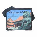 Custom Picture Messenger Bag (14