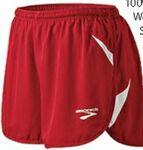 Custom Russell Athletic Women's Flyaway Short (Small-2X-Large)