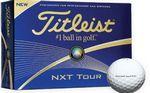 Custom Titleist NXT Tour Golf Balls