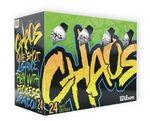 Custom Wilson Chaos 24 Pack Golf Balls