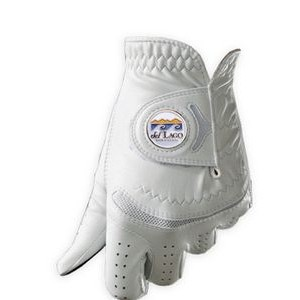 FootJoy� Left Hand Custom Q-Mark� Men's Cadet Golf Glove