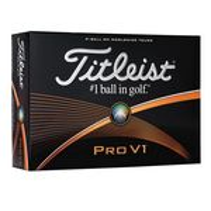 Custom Titleist Pro V1 Golf Balls
