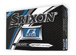Custom Srixon Q Star White Golf Balls