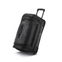 "Samsonite Andante 2 Wheeled Duffel Carry On (28"")"