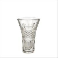 "Waterford Crystal Irish Lace Vase (10"" High)"