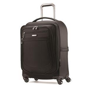 Samsonite MIGHTlight2 21 Spinner Suitcase (Black)