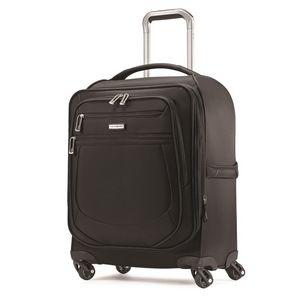 Samsonite MIGHTlight2 19 Spinner Suitcase (Black)