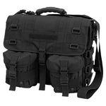 Custom Tactical Attache Black