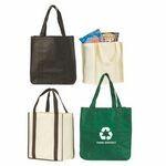 Custom Large Non Woven Tote Bag (13