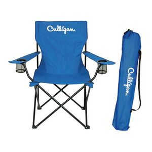 Super Folding Chair w/ Carrying Case (32