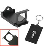 Custom 3x25mm Magnifier/ Monocular with Keychain