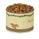 Custom Honey Roasted Peanuts