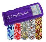 Custom Pattern Designed Bandage & Bandage Dispenser