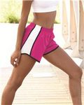 Custom Augusta Sportswear Ladies' Pulse Team Running Shorts