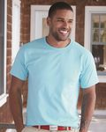Custom Hanes ComfortSoft Tagless T-Shirt (S-XL)