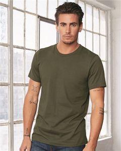 Bella + Canvas Unisex Short Sleeve Jersey T-Shirt