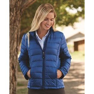 Weatherproof® 32 Degrees Women's Packable Down Jacket
