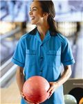 Custom Hilton GM Legend Bowling Shirt (XS-XL)