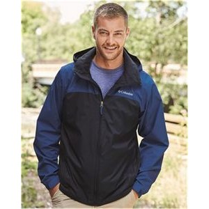 Columbia Glennaker Lake™ Lined Rain Jacket