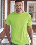 Custom Hanes ComfortSoft T-Shirt (S-XL)