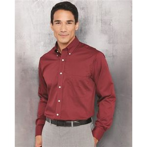 Van Heusen Baby Twill Long Sleeve Shirt