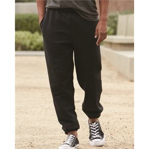 Jerzees® NuBlend® SuperSweats Pocketed Sweatpants