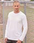 Custom Champion Double Dry Performance Long Sleeve T-Shirt