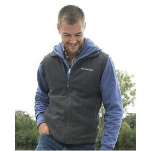 Columbia Steens Mountain™ Fleece Vest