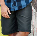 Custom Burnside Hybrid Dual Function Shorts