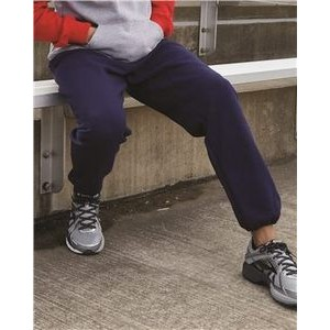 Russell Athletic® Dri Power® Closed Bottom Sweatpants w/Pockets
