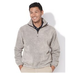 Sierra Pacific Fleece Quarter Zip Pullover Sweatshirt