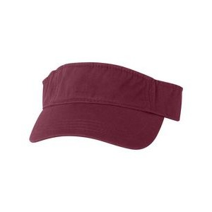 Valucap™ Bio Washed Visor