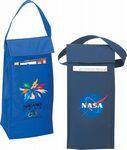 Custom Insulated 420D Nylon Lunch Bag