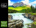 Custom Galleria Wall Calendar 2018 Scenes Of Western Canada (Low Price )