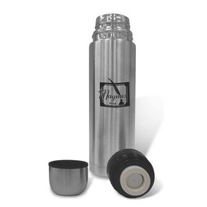 18/8 Stainless Steel 500 ml Insulated Vacuum Flask (3-5 Days)