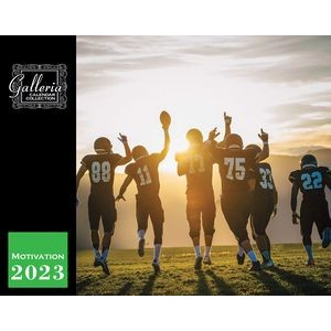 Galleria Wall Calendar 2020 Motivation (Low Price )