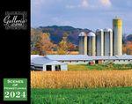 Custom Galleria Wall Calendar 2018 Scenes Of Pennsylvania (Low Price )