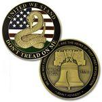 Custom U.S. Military -