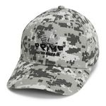 Custom Digital Camouflage Cap