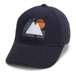STN 101 Brushed Twill Cap
