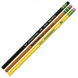 Ticonderoga® Hex Pencil