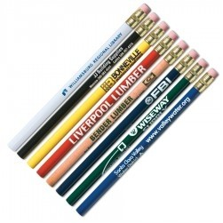 Super Jumbo Pencil w/o Eraser