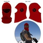 Custom Fleece Balaclava Ski Mask (Printed)
