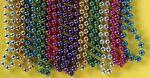 Custom Mardi Gras Beads (Blank)